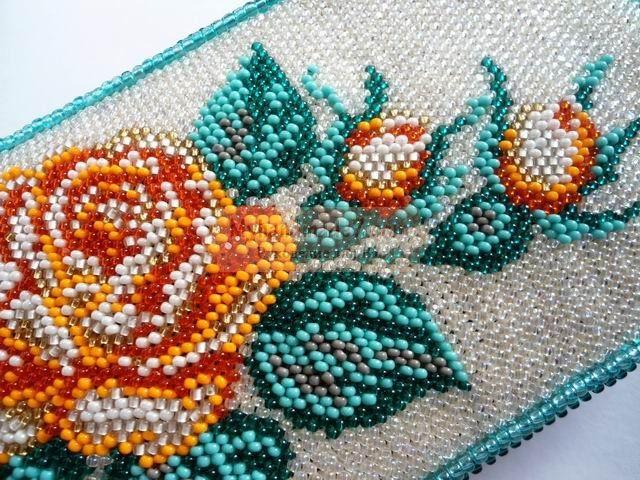 Тонкости вышивки бисером для начинающих