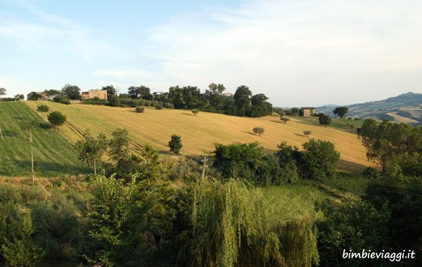 In campeggio sui Monti Sibillini: due esperienze magiche dal blog Bimbi e Viaggi