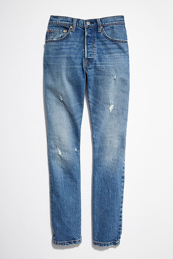 b1c5d7dc4bd3 Levi's 501 Skinny Jeans (22 colors!) in 2019 | Jeans: 2019 New ...