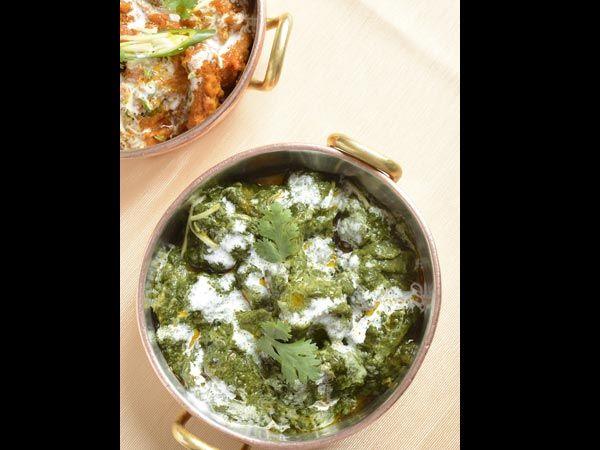 Afghan Sabzi Recipe: Vegetarian Delight