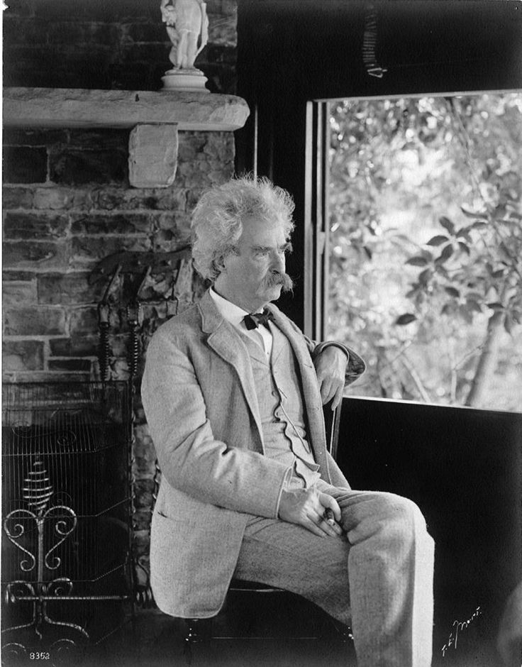 individualism in literature by mark twain Samuel clemens (mark twain) is considered to be one of america's greatest humorists and writers he is perhaps best known for his novels about boyhood life on the mississippi river in the mid-19th century: the adventures of huckleberry finn, considered to be twain's greatest contribution to american literature, and the adventures of tom sawyer, both of which were based in part on his .