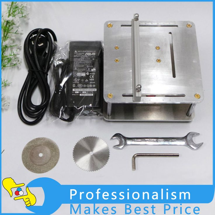 Cheap tools for, Buy Quality tools saw directly from China tool tool Suppliers: DIY Cutter Cutting machine Model Maker tool for PCB Wood or thin Metal Multifunctional DIY Mini Table Saw Silver