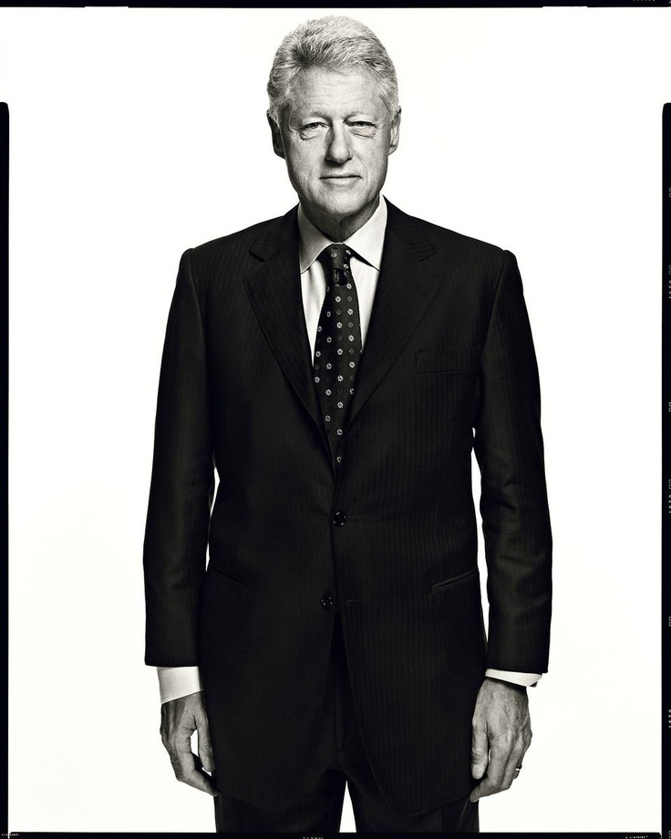 A biography of bill clinton the 42nd president of the united states of america