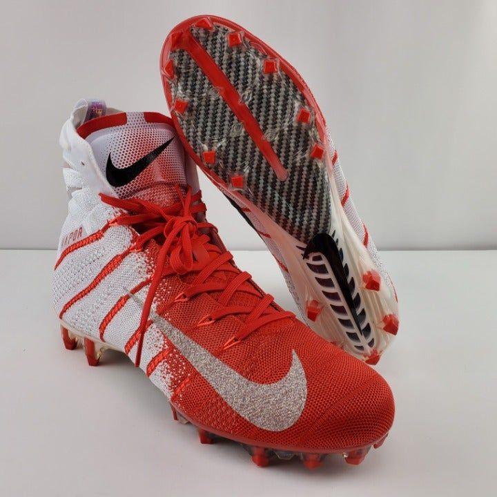 Nike Vapor Untouchable 3 Elite Football On Mercari Nike Vapor Nike Cleats Cleats