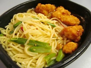 How to host a Girls Night In, Lean Cuisine Asian Dinner & DIY Paper Lanterns #FrozenFavorites #CBias