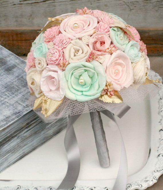559 best Weddings - Mint Green images on Pinterest | Cake wedding ...