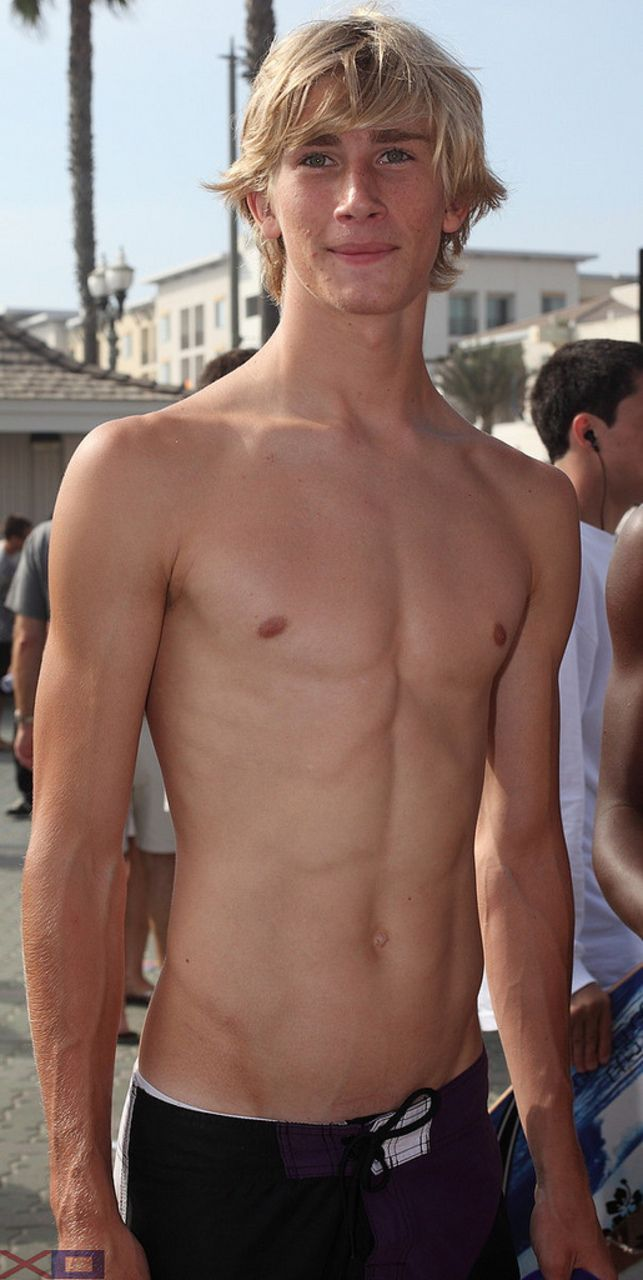 from Nathanael shirtless gay boys