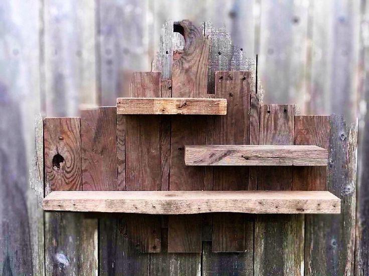 Wood Shelf - Raw Wood Shelf - Rustic Gifts - Display Shelf - Rustic Decor - Shelving Units by ShineBoxPrimitives on Etsy https://www.etsy.com/listing/246216251/wood-shelf-raw-wood-shelf-rustic-gifts