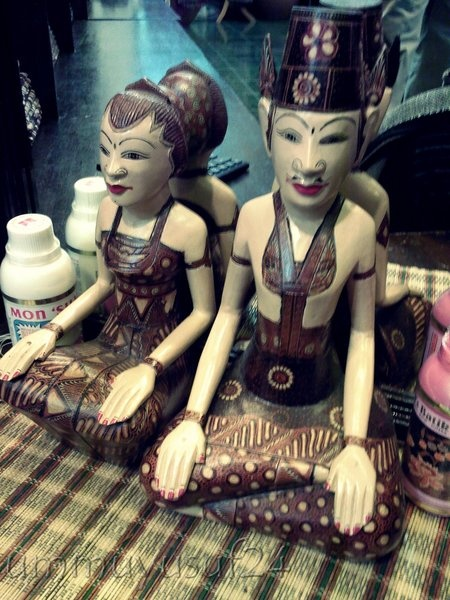 Javanese marriage