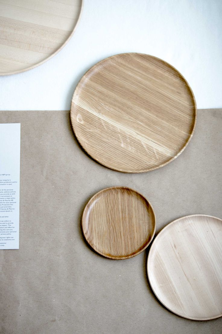 Thin Plates