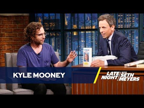 Kyle Mooney Shows Off His Epic '80s and '90s VHS Collection - YouTube