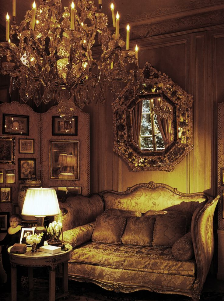 257 Best Images About Interior Design French On