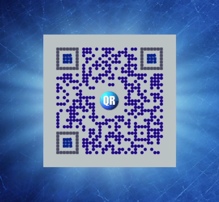 QR Codes will light up your business! (Sample only)