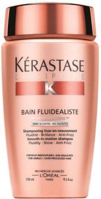 #Kerastase #Discipline #Bain #Fluidealiste Asi ve Kabarık Saçlar İçin Düzleştirici Parlaklık Şampuanı 250 ml hakkındaki bilgiler ve ürün satış sayfası için http://www.portakalrengi.com/kerastase bu sayfamızı ziyaret edebilirsiniz.