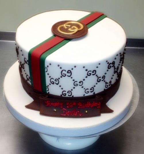 Best Th Birthday Cake Ever