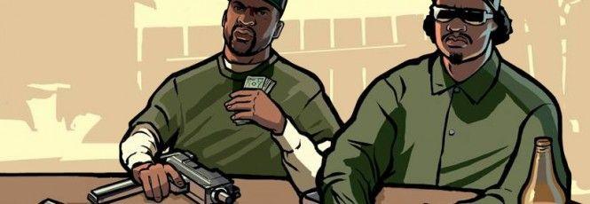 A Rockstar está lançando hoje a versão de Grand Theft Auto: San Andreas para celulares e tablets com sistema operacional iOS.A edição custa US$ 6,99– aproximadamente R$ 16 – e traz gráficos melhorados, além de uma jogabilidade adaptada para as telas sensíveis ao toque. Quem preferir usar os joysti