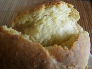 Cheese scones- szybkie bułeczki śniadaniowe