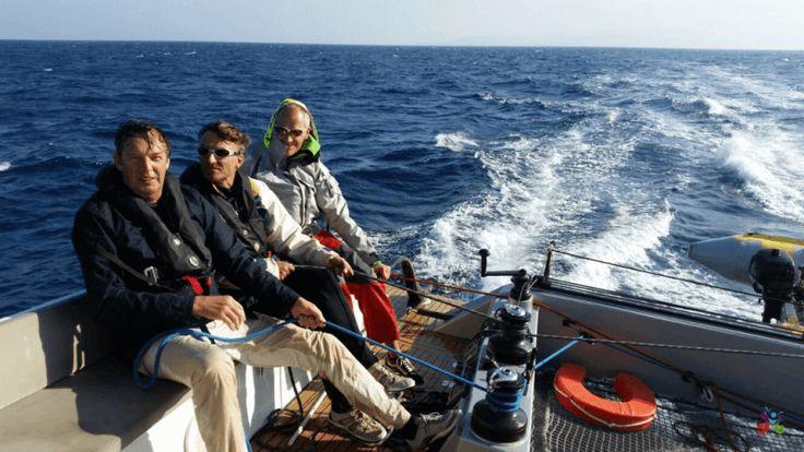 Catamaran huren Tubbber