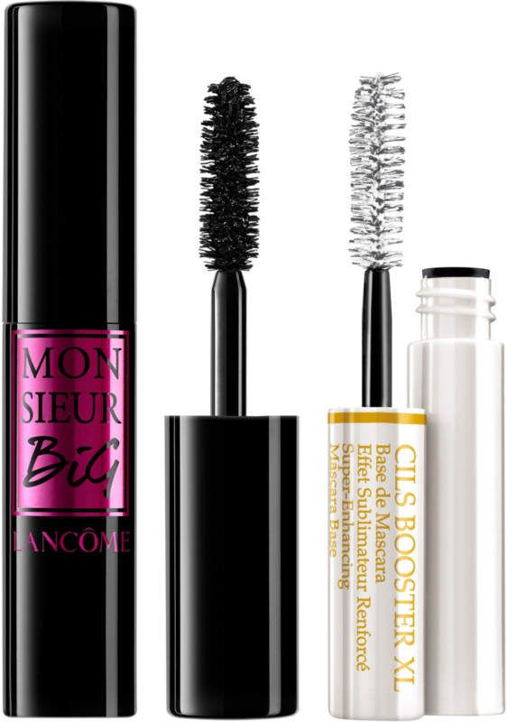 27511c8e5c8 Pin by Extreme Elegance- Makeup Artist, Beauty Blogger, Product Specialist  on Make up   Beauty, Mascara primer, Lancome