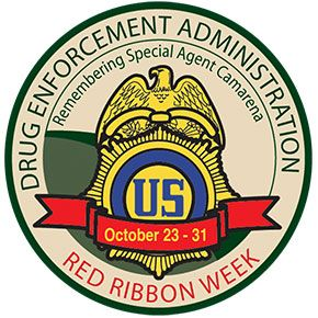Provide Boy Scouts and Girl Scouts the ability to earn a patch from the Drug Enforcement Administration (DEA) by performing anti-drug activities in commemoration of Red Ribbon Week