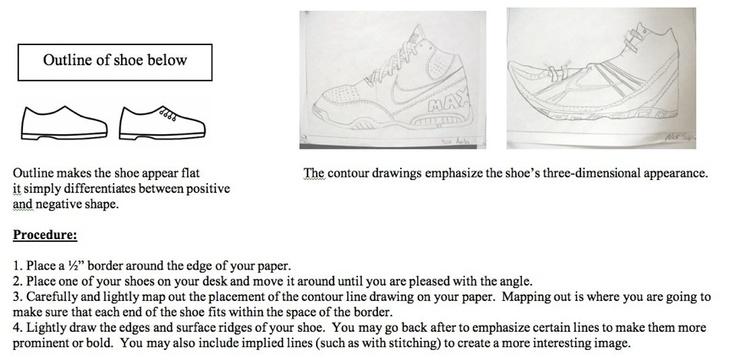 Contour Line Drawing Lesson Elementary : Best art lesson ideas contour line images on