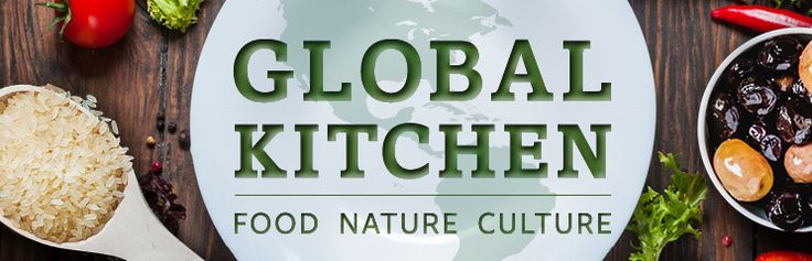 Global Kitchen: Food, Nature, Culture, Milwaukee Public Museum, March 3 - July 9, 2017