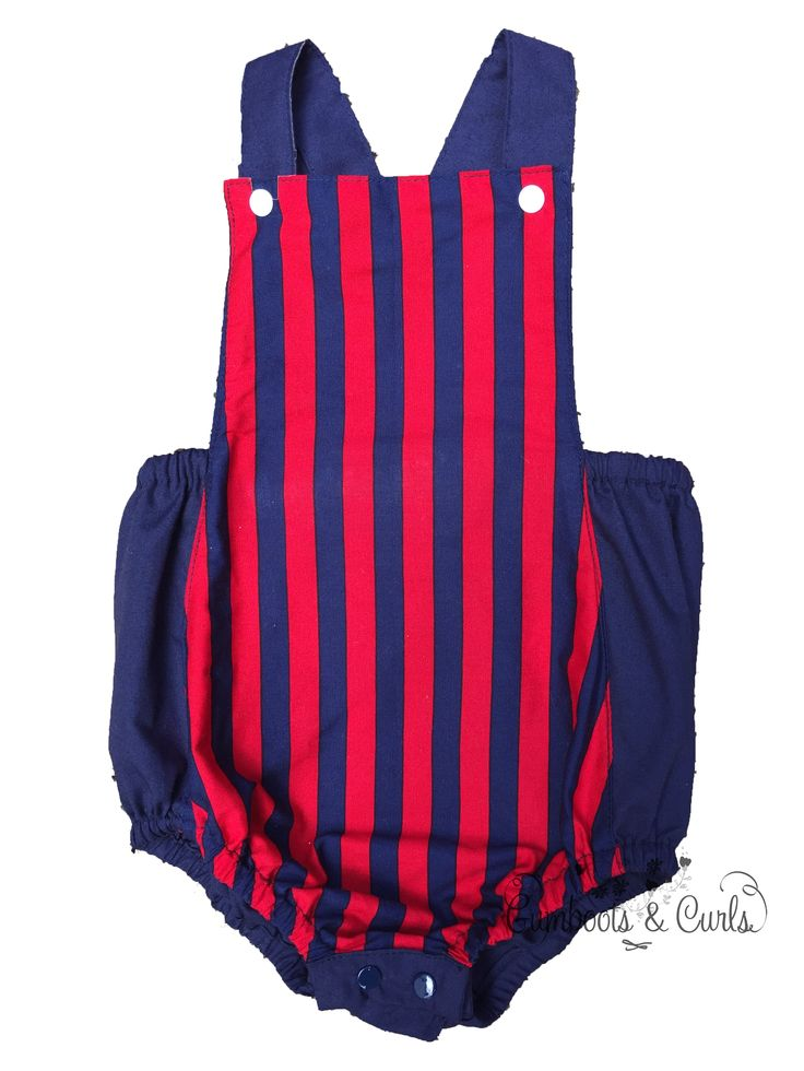 'Harry' Romper 0-2yrs http://www.gumbootsandcurls.com.au/collections/little-boys