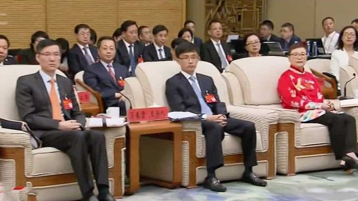 CPC Congress delegates laud Xi's new diplomatic vision - CGTN