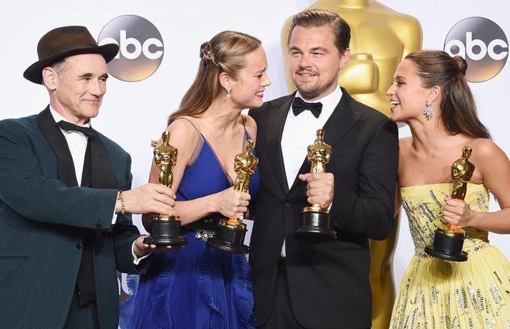 Blog OcioenGalicia Ganadores Oscar 2016 » Blog OcioenGalicia