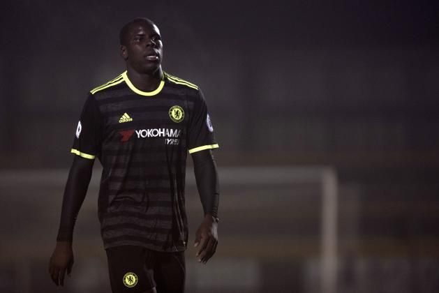#rumors  Chelsea FC transfer news: Fit-again Kurt Zouma targeted by Serie A side Napoli