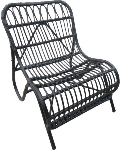 Rattan chair. http://www.landromantikk.no/interior/hage-terrasse/lounge-stol.html