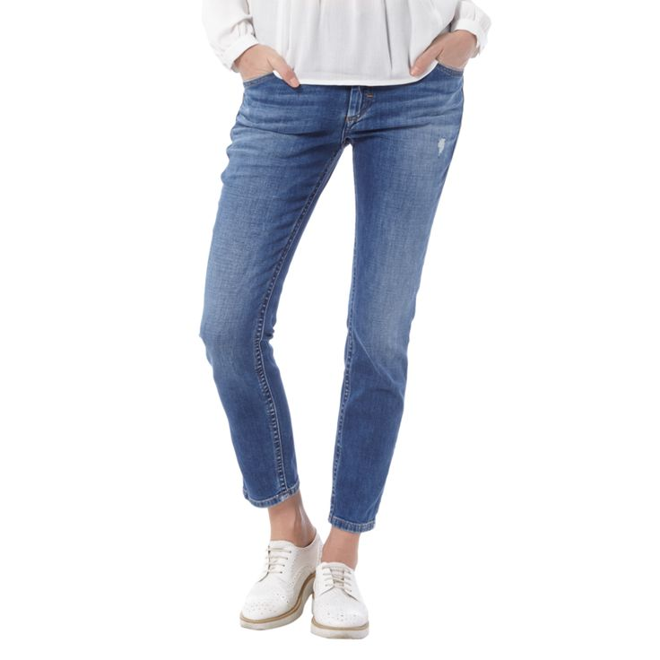 | Marc #O´Polo #5-Pocket-Jeans #im #Used #Look #für #Damen