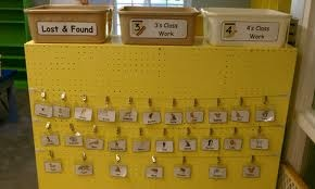 kids name tags for preschoolers