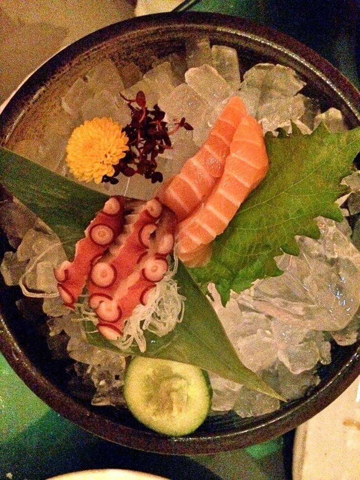 #zuma #miami #sashimi