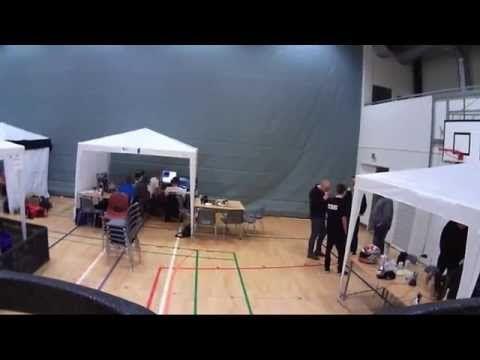 Simracing (Gtr24H 2012 flyby) - YouTube