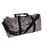 New arrival: Sequin Duffel Bag.
