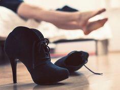 Mit diesen Tipps lässt sich Fußgeruch vermeiden