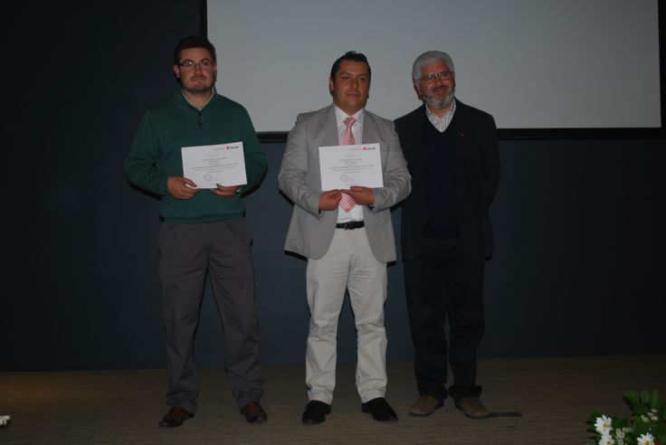 Docentes certificados