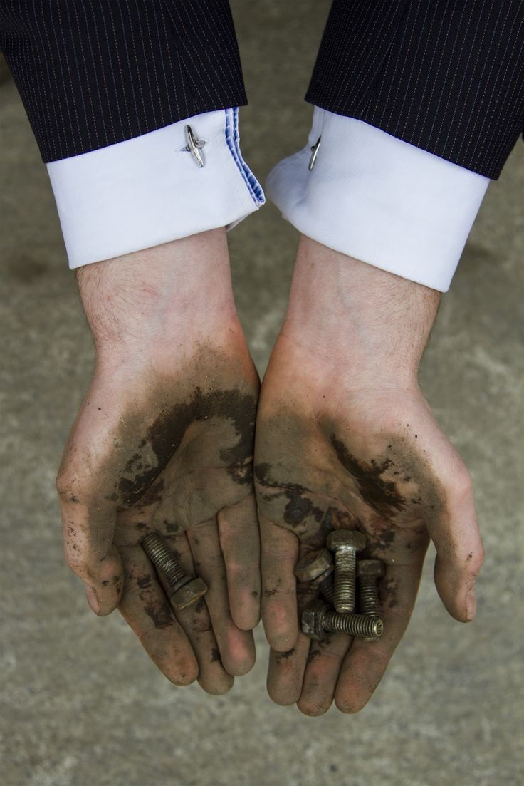 The Irish workforce is young and educated; they are diverse and aren't afraid to get their hands dirty. I decided to respond to this project with a portrait. I chose to photograph a friend of mine who works on a farm and runs his own business. Showing him in both business and work attire simultaneously, the image aims to depict both the professional and hard working nature of the Irish people.