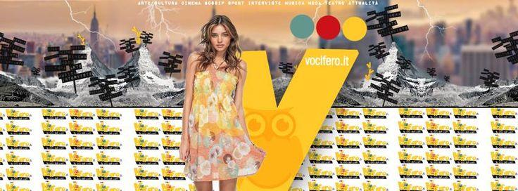 Vocifera con noi redazione@vocifero.it