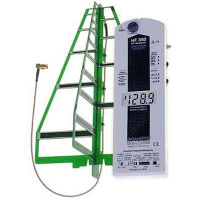 Messgerät für Elektrosmog HF35c einfach online kaufen