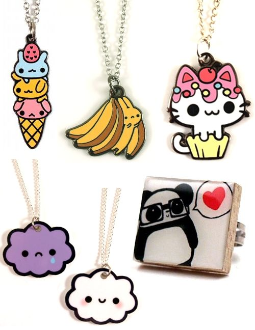 ☮✿★ KAWAII ✝☯★☮ Hawaii Kawaii Blog - Kawaii, random cuteness and silly stuff.
