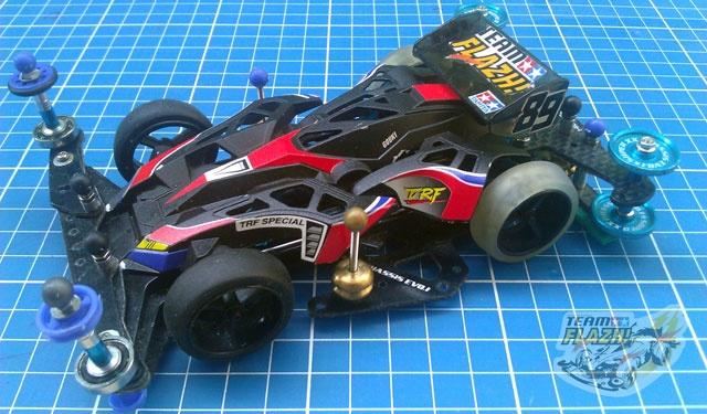 Max Breaker Black Special Super X EVO