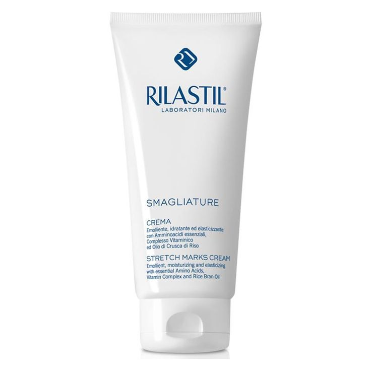 prevents and contrasts onset of new stretch marks