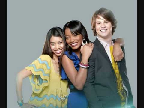 I MISS THIS SOO MUCH!!:'( True Jackson VP - Theme Song (Full)