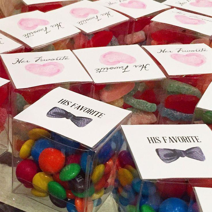WELCOME Bag Essentials Marissaalliedesigns Blog Wedding Gift