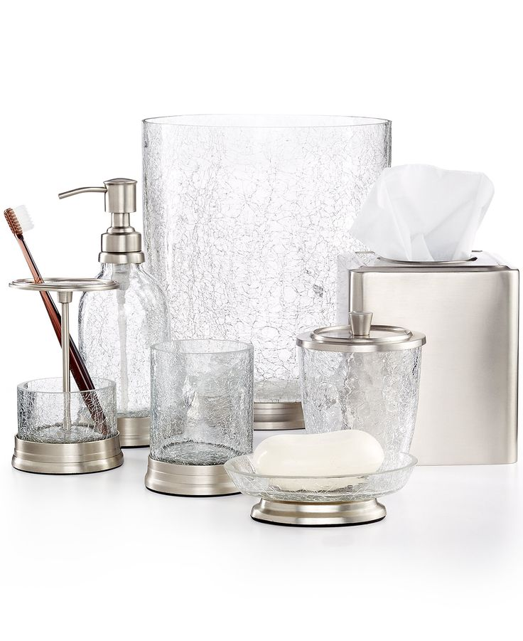 Bathroom Accessories And Sets Macy's