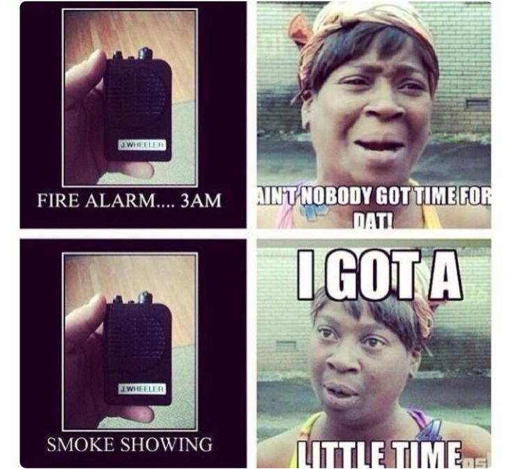 Fire Pager