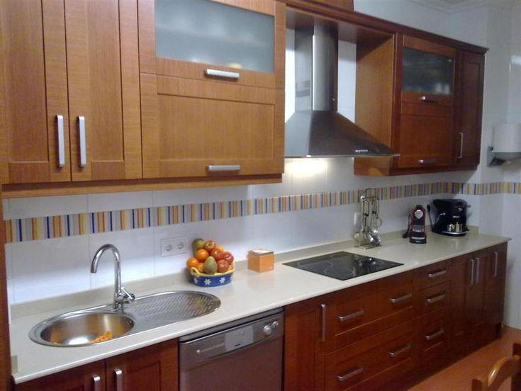 17 mejores ideas sobre gabinetes de cocina color beige en for Gabinetes de cocina modernos