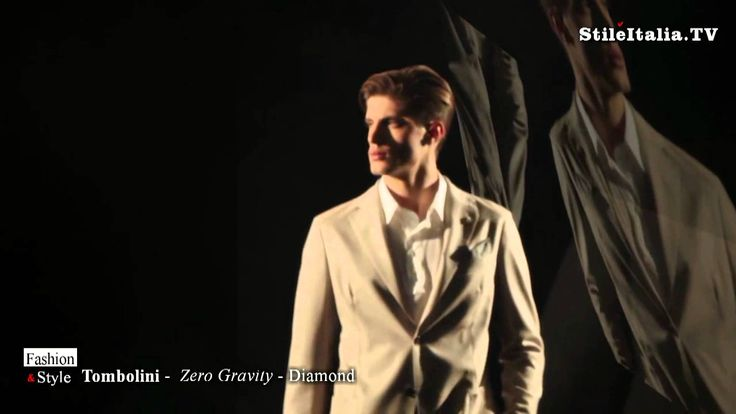 """Italian Gentleman"" - ""Tombolini""  ""Zero Gravity""  ""Diamond""  - Fashion,..."